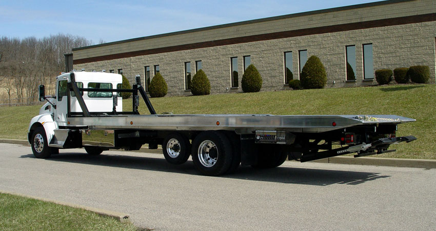 Flatbed Towing Sydney