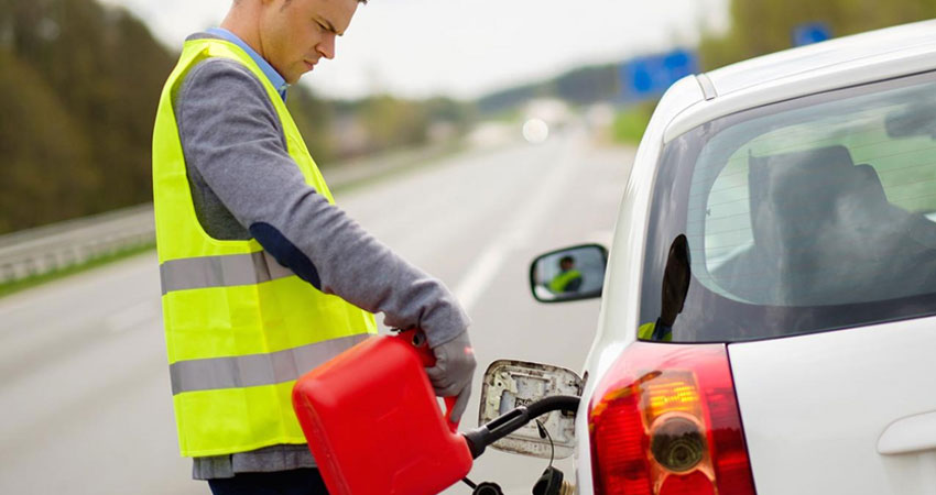 Out Of Fuel Assistance Sydney