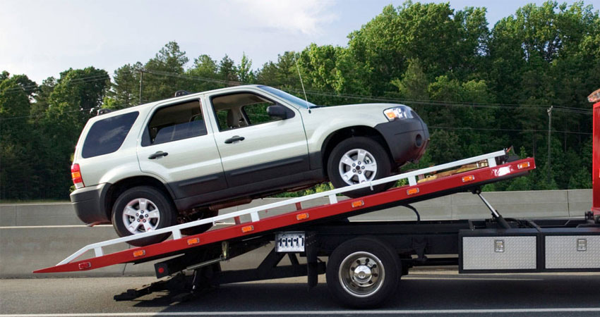 Car Towing Sydney